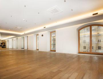 аренда зала 70 метров москва